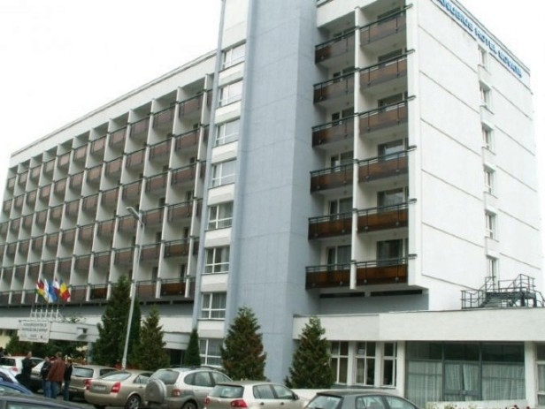 Danubius Health Spa Resort Sovata, spa resort