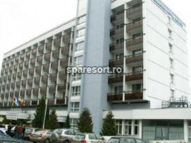 Danubius Health Spa Resort Sovata, spa resort 1