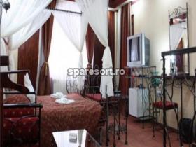 Hotel Predeal Comfort Suites, spa resort 2