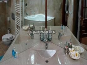 Hotel Predeal Comfort Suites, spa resort 4