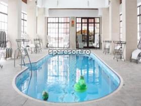 Hotel Predeal Comfort Suites, spa resort 6