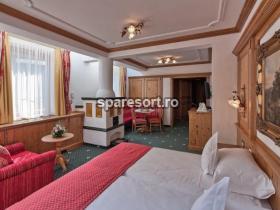 Hotel Binderbubi, spa resort 5