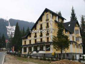 Hotel Escalade, spa resort 1
