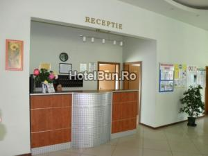 Hotel Mirage MedSPA, spa resort 1