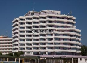 Hotel Best Western Savoy, spa resort 1