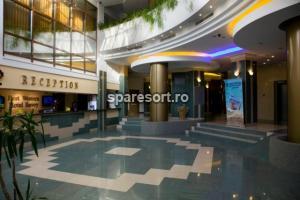 Hotel Best Western Savoy, spa resort 3
