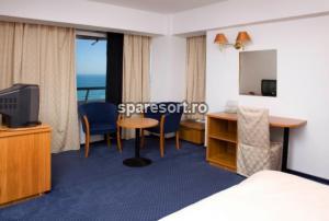 Hotel Best Western Savoy, spa resort 4