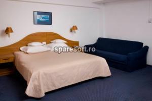 Hotel Best Western Savoy, spa resort 5