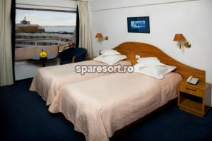 Hotel Best Western Savoy, spa resort 6