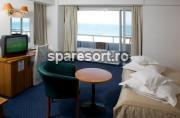 Hotel Best Western Savoy, spa resort 11
