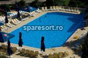 Hotel Best Western Savoy, spa resort 14