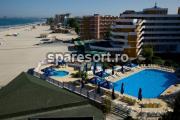 Hotel Best Western Savoy, spa resort 15