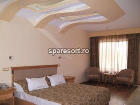 Complex Hotelier La Scoica Land, spa resort 5