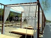 Complex Hotelier La Scoica Land, spa resort 13