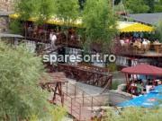 Complex Hotelier La Scoica Land, spa resort 14