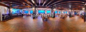 Hotel Complex turistic Cheile Gradistei Fundata, spa resort 3