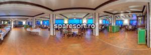 Hotel Complex turistic Cheile Gradistei Fundata, spa resort 4