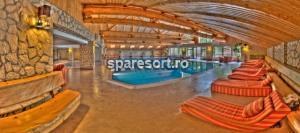 Hotel Complex turistic Cheile Gradistei Fundata, spa resort 5
