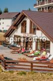 Hotel Complex turistic Cheile Gradistei Fundata, spa resort 8