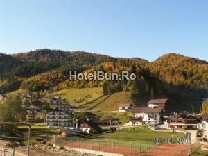 Hotel Cheile Gradistei Moeciu, spa resort 1
