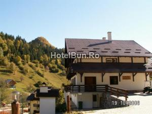 Hotel Cheile Gradistei Moeciu, spa resort 2