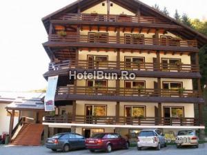 Hotel Cheile Gradistei Moeciu, spa resort 3