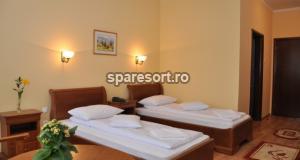 Septimia Resort Hotel Wellness & Spa, spa resort 1