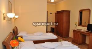 Septimia Resort Hotel Wellness & Spa, spa resort 2