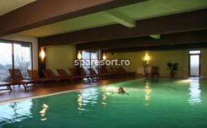 Hotel Villa Vitae Wellness & Spa, spa resort 5