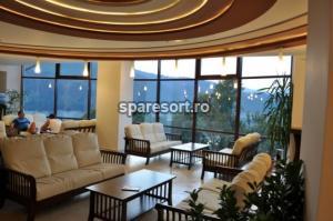 Hotel Complex turistic Valea cu Pesti, spa resort 2