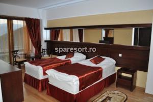 Hotel Complex turistic Valea cu Pesti, spa resort 4