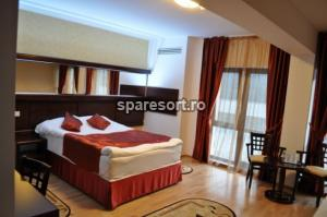 Hotel Complex turistic Valea cu Pesti, spa resort 6