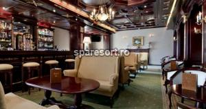 Hotel Hilton Sibiu, spa resort 2