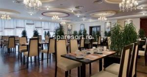 Hotel Hilton Sibiu, spa resort 3