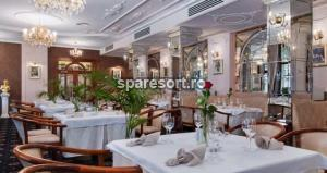 Hotel Hilton Sibiu, spa resort 4