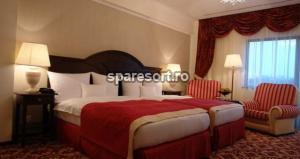 Hotel Hilton Sibiu, spa resort 6