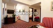 Hotel Hilton Sibiu, spa resort 11