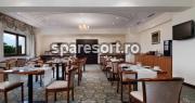 Hotel Hilton Sibiu, spa resort 17