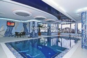 Hotel Maridor, spa resort 4
