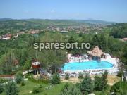 Hotel Complex Club Vila Bran, spa resort 20