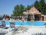 Hotel Complex Club Vila Bran, spa resort 21