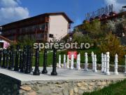 Hotel Complex Club Vila Bran, spa resort 22