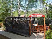 Hotel Complex Club Vila Bran, spa resort 23