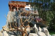 Hotel Complex Club Vila Bran, spa resort 27