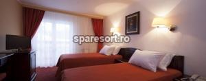Hotel Piatra Mare, spa resort 2