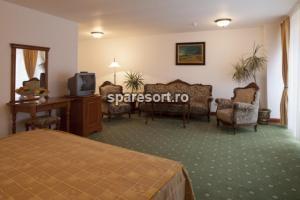 Hotel Piatra Mare, spa resort 3