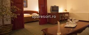 Hotel Piatra Mare, spa resort 4