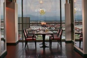 Hotel Golden Tulip Ana Tower Sibiu, spa resort 3