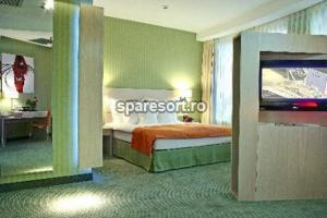 Hotel Golden Tulip Ana Tower Sibiu, spa resort 6
