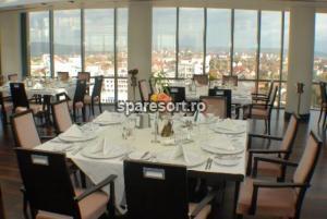Hotel Golden Tulip Ana Tower Sibiu, spa resort 5